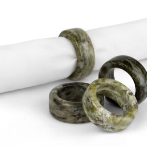 Marble Napkin Rings
